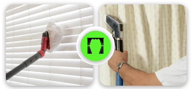 Best Curtains And Blinds Cleaning Torquay